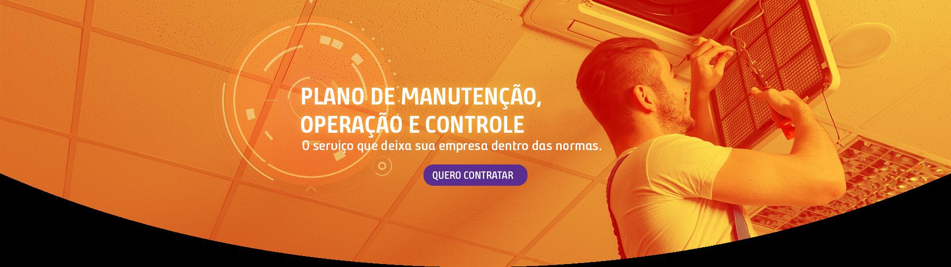 PMOC_Plano_Manutenção_Operação_Controle_Ar_Condicionado