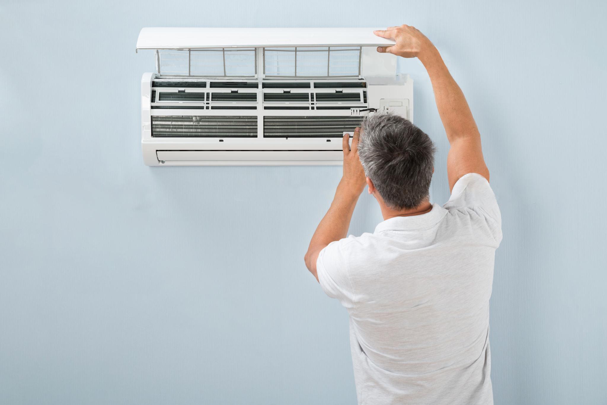 Instalação de ar-condicionado: contrate uma empresa